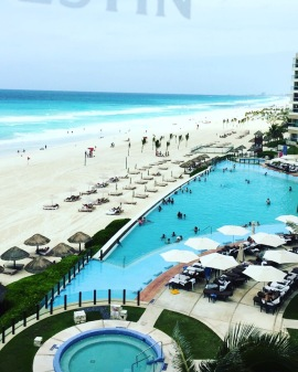 The Westin in Cancun